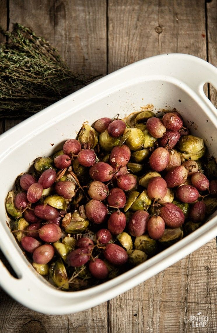 45 Irresistible Brussels Sprouts Recipes | Paleo, Nourishing