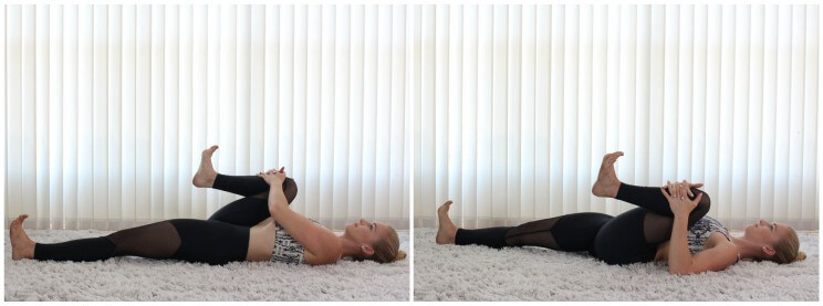 Yoga For Digestion 6 Poses To Undo Bloating