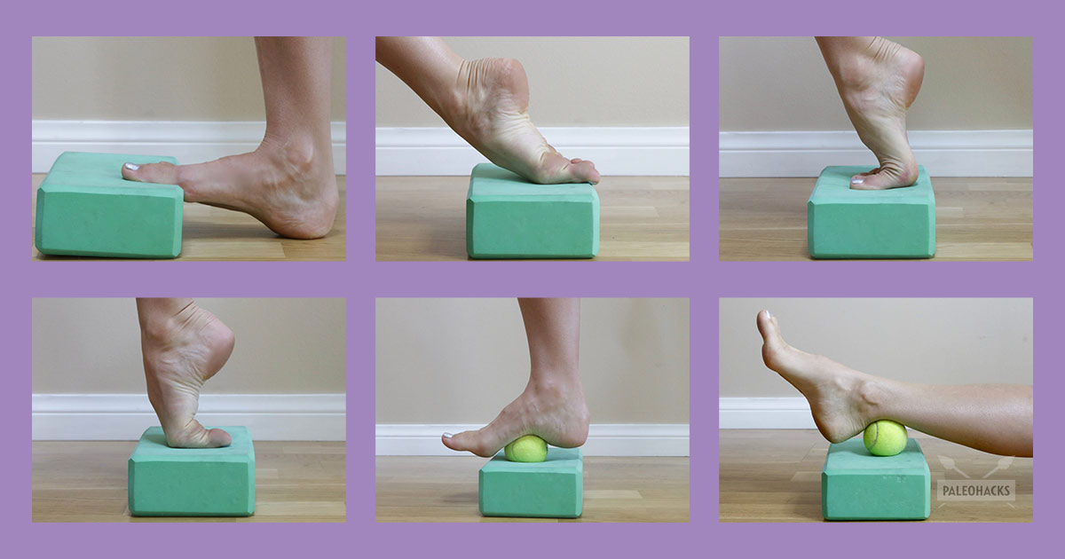 6 exercises to erase foot and ankle pain gentle soothing solutioingenieria Images