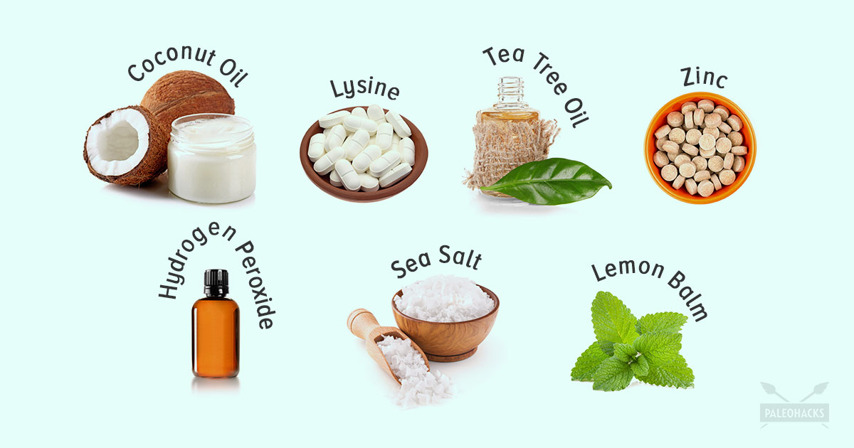 Foods To Eat During Canker Sores