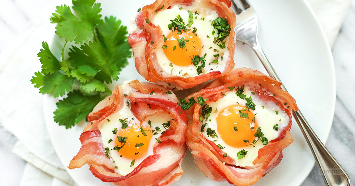 51 Keto Breakfast Recipes To Help You Burn Fat | Low Carb ...