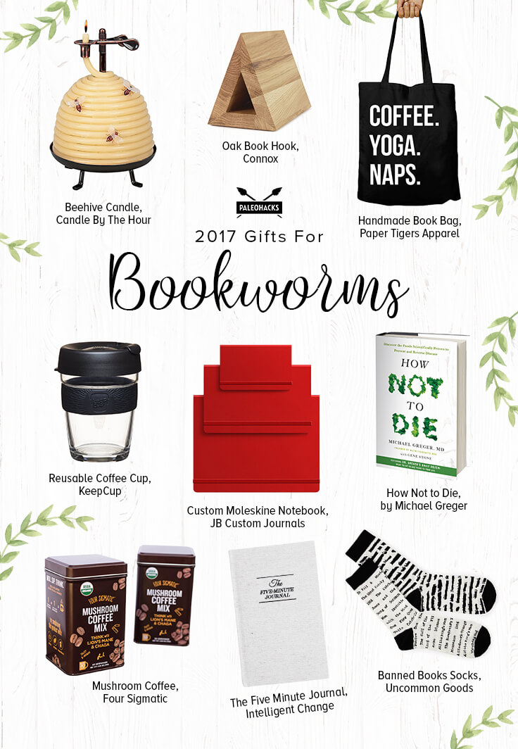 the paleohacks 2017 holiday gift guide budget friendly