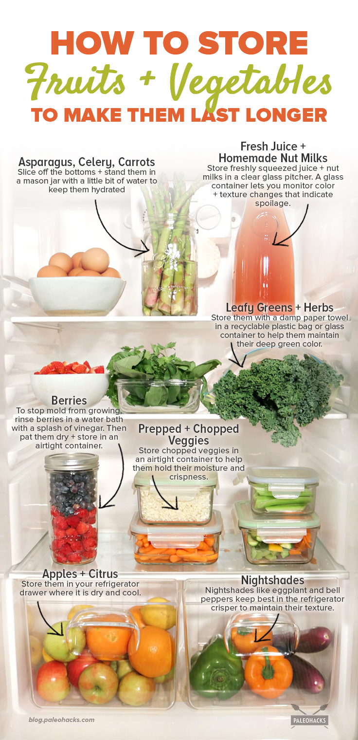 Vegetables Storage Containers How to store fruits vegetables to make them last longer how to store fruitsvegetables to make them last workwithnaturefo